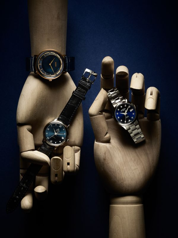 Jewellery - Dennis Pedersen Still Life Photographer London