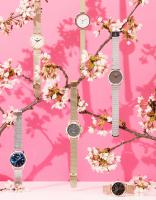 142 Still Life Product Photographer Dennis Pedersen Watches Jewellery Cherry Blossom Advertising Editorial Creative