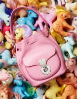 154 Still Life Product Photographer Dennis Pedersen Ralph Lauren Handbag My little Pony Advertising Editorial Creative
