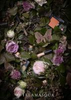 177 Still Life Product Photographer Dennis Pedersen Beauty Cosmetic Illamasqua Floral Advertising Editorial Creative