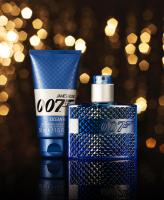 221 Still Life Product Photographer Dennis Pedersen Beauty Cosmetic Mens Fragrance Shower gel james Bond 007 Mans Bokeh Advertising Editorial Creative