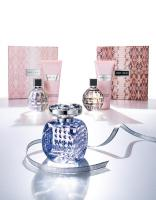 225 Jupiter-1-MS696-Still Life Product Photographer Dennis Pedersen advertising editorial creative beauty cosmetics makeup fragrance perfume scent eau gift box set jimmy choo luxury sparkle ribbon festive seasonal