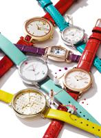 STY-81120main-copy-Still life product photographer Dennis Pedersen advertising editorial Creative jewellery jewel watch-watches paint painter mini people colour