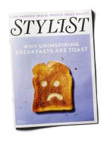 Still-life-product-photographer-editorial-cover-beauty-cosmetics-makeup-fashion-stylist-toast-food-breakfast-sad-unhappy-comical