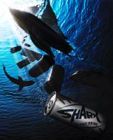 119 Still Life Product Photographer Dennis Pedersen Drink Can Deep Shark Liquid Sea Advertising Editorial Creative